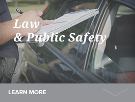 Law Public Safety